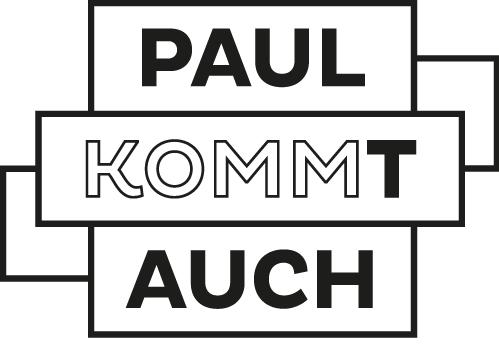 Paul kommt auch
